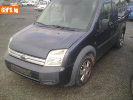 Ford Connect 1.8 TDCi photo