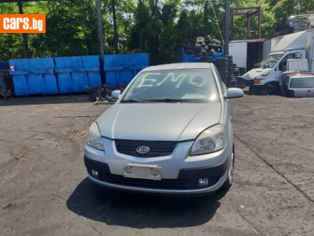 Kia Rio 1.5crdi photo