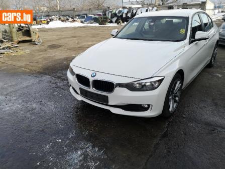 BMW 316 1.6TDI,1.8TDI photo