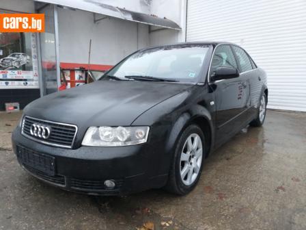 Audi A4 2.0i ALT photo