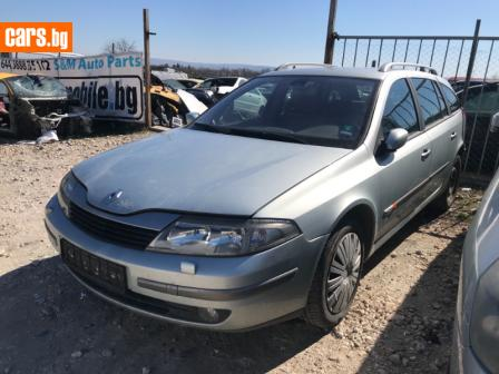 Renault Laguna 1.9dci photo