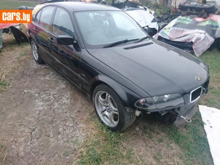 BMW 330 3.0dA photo