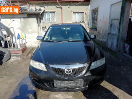Mazda 6 2.0D photo