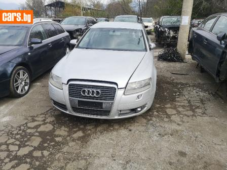 Audi A6 2.0tdi photo