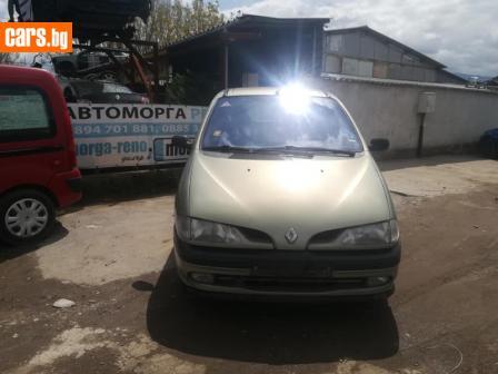 Renault Scenic 2.0 115 photo