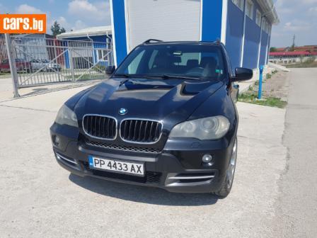 BMW X5 3.0 D photo