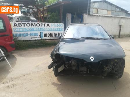 Renault Laguna 1.6 16V photo