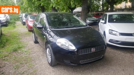 Fiat Punto 1.4i Metan fabr photo