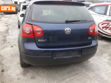 VW Golf 1.416v photo