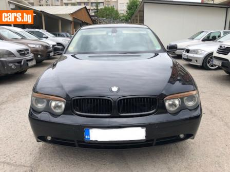 BMW 730 3,0D GERMANY photo