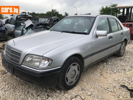 Mercedes-Benz C 220 Diesel photo