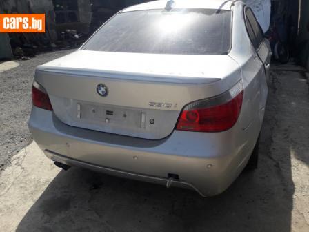 BMW 530 3.0i photo