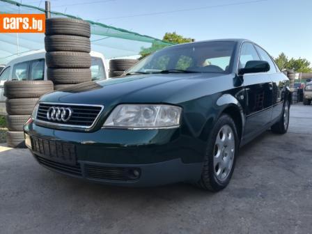 Audi A6 1.9 TDI 110 ps photo