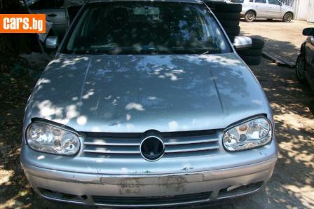 VW Golf 1.4 1.6 16 v photo