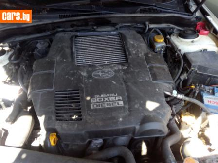 Subaru Impreza 2000 photo