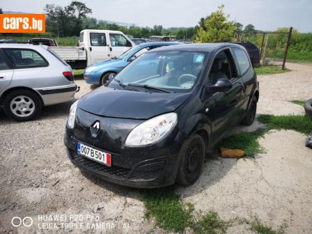Renault Twingo 1.2i клима photo