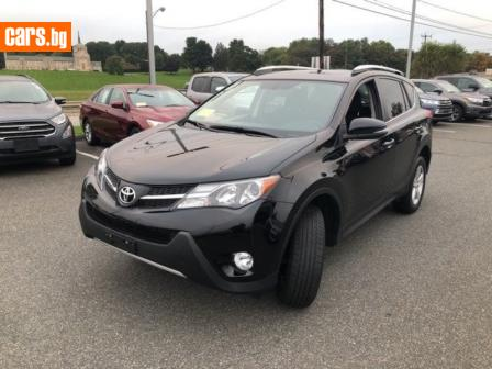 Toyota RAV 4 3bp photo