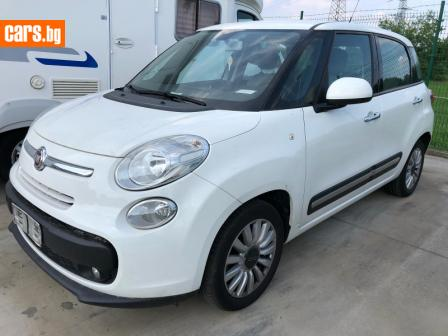 Fiat 500L 1,3 multitjet photo