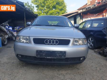 Audi A3 1.6 102к.с photo
