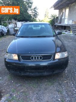 Audi A3 1.8i photo