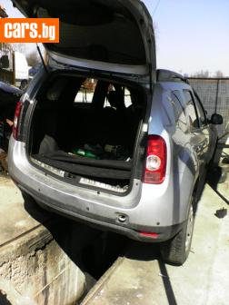 Dacia Duster photo