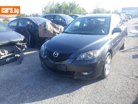 Mazda 3 1.6hdi-на части photo