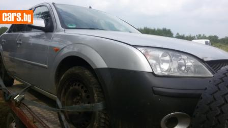Ford Mondeo 1800 photo