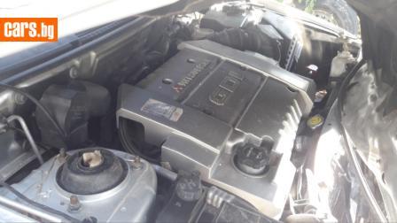 Mitsubishi Carisma 1.8 16V photo