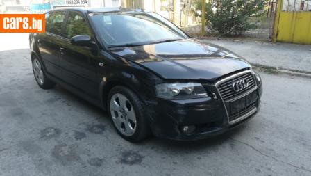 Audi A3 Sportback 1.9 TDI  - BLS photo