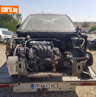 Toyota Corolla photo