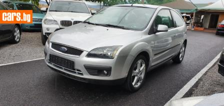 Ford Focus 1,6 I - GAZ photo