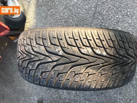 2 броя гуми ханкок photo