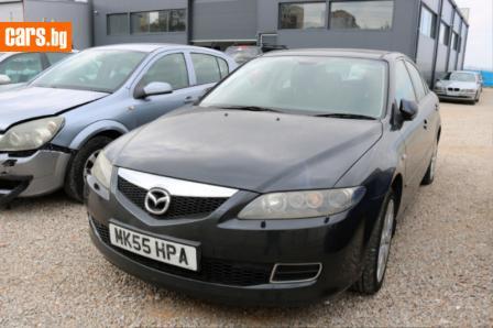Mazda 6 2.3i photo