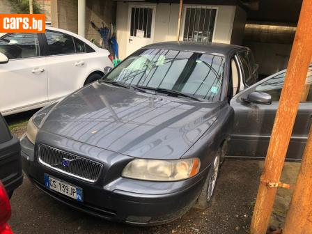 Volvo V70 2.4 dizel photo