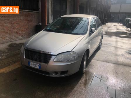 Fiat Croma 1,9 multitjet photo