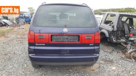 VW Sharan 1.8i photo