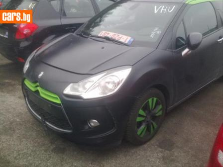 Citroen DS3 1.6 HDi photo