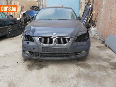 BMW 535 3.5 286к photo