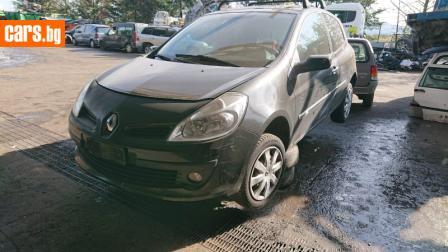 Renault Clio 1.6i photo