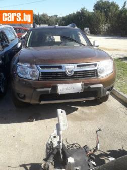 Dacia Duster 1500 photo