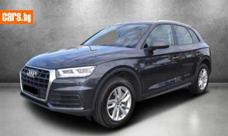 Audi Q5 2.0 TDI Quattro photo