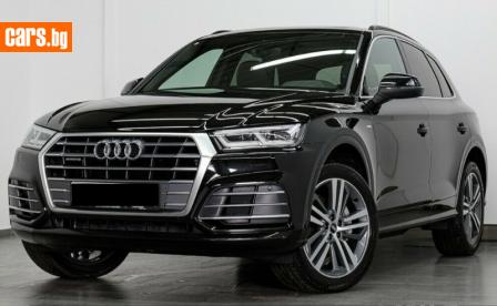Audi Q5 2.0 TDI QS LINE photo