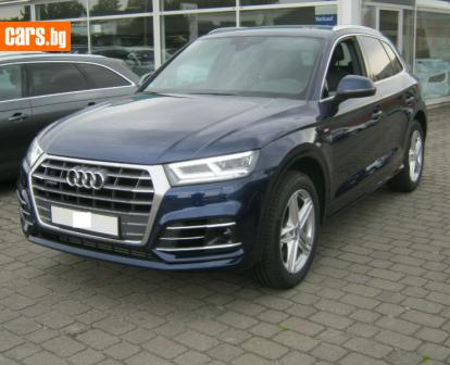 Audi Q5 3.0 TDI quattro photo