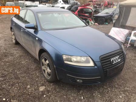 Audi A6 2.4i,177кс,АВТО photo