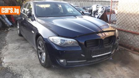 BMW 520 2.0TDI photo