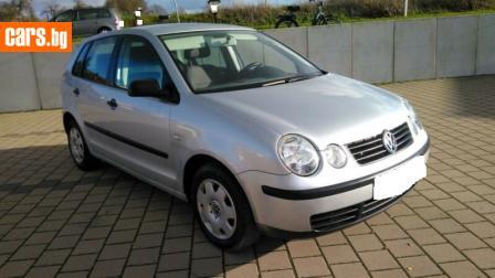 VW Polo 1.2 i photo