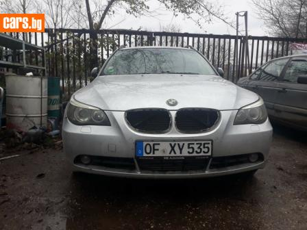 BMW 535 3.5d 272k photo