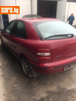 Fiat Brava 1.6 photo