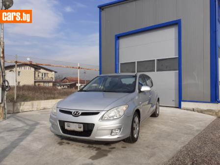 Hyundai i30 1.6crdi-90кс. photo