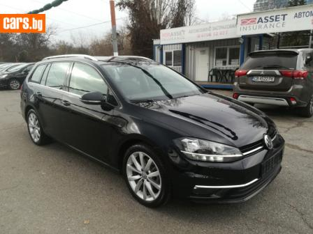 VW Golf 1,6TDI FACELIFT photo